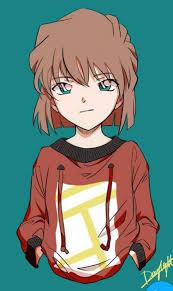 Ghim của Lin Tzu trên anime | Anime, Phim hoạt hình, Kaito