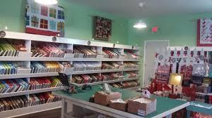 Seasonal - Picture of Missouri Star Quilt Company, Hamilton ... & Missouri Star Quilt Company: Seasonal Adamdwight.com