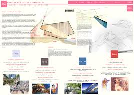 architecture design concept. Image Gallery Of Project Ideas 11 Architectural Design Concept Sheet Architecture O