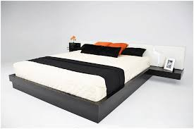 Modern Platform Bedroom Set Bedroom Modern Platform Bed King Size More Views Modern