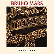 Bruno Mars Quotes New Treasure Bruno Mars Song Wikipedia