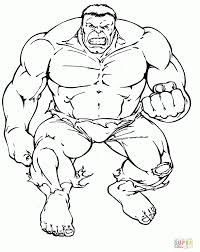 Small Picture Hulk Color PageColorPrintable Coloring Pages Free Download