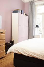 Schlafzimmer dekorieren im hotellook   ikea tipps & tricks. Ein Diy Der Schuhschrank In Der Wandfarbe Tastesheriff