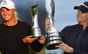 Anna nordqvist claimed her third major title after a thrilling success at the aig women's open at carnoustie. Vkxxrqbsa0mdtm
