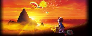 Bộ phim thứ 20 của Pokemon tung trailer đậm tính hoài niệm