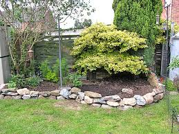 Small Picture Small Garden Rockery Ideas Design Your Life