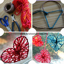 try these 30 simple diy string projects now homesthetics 24