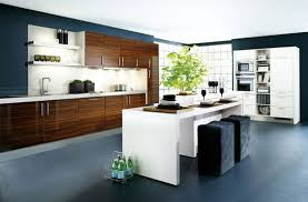 best kitchen designers. Beautiful Best Confortable Best Kitchen Designs With White Dinning Table And Unique  Black Chairs Wooden Cabinets Designers R