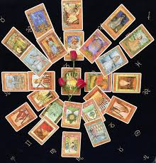 Your Natal Chart Explored Overall Year Ahead Tarot Card