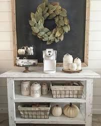 Decorating: Ikea Kallax Coffee Bar Ideas - Coffee Station