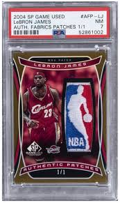 In this article, we'll look at the best lebron rookie cards on the market. Best Christmas Gift Ever 17 Year Old Lebron James Card Hits Market