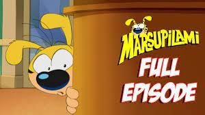 The Disc - Marsupilami FULL EPISODE - Season 2 - Episode 2 - YouTube