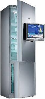 refrigerator with tv. siemens-coolmedia-fridge-freezer-kg39mt90.jpg refrigerator with tv t