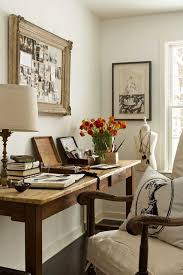 french country office. French-inspired-home-office-decor French Country Office