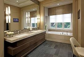 home decoration modern bathroom design with full length bathroom