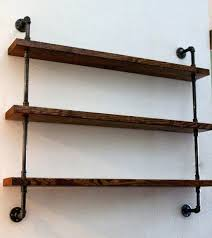 shelving wood wood shelving unit wall shelf industrial shelves rustic shed shelving woos