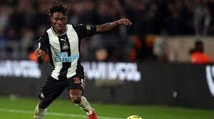 Christian Atsu: Ghana winger joins Saudi club Al Raed
