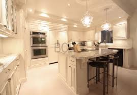 Kitchen Style Classic Kitchen Style With White Lacquer Cabinets Cuisine