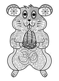 Scoiattoli E Marmotte 58010 Scoiattoli E Marmotte Disegni Da