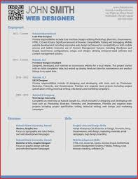Professional Resume Template Word Fresh Resume Template Reume ...