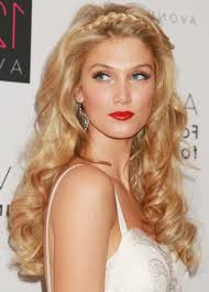 Prom Hairstyles For Thick Hair 100 Delightful Prom Hairstyles Ideas Haircuts Design Trends