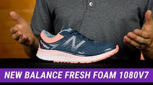 new balance 1080v7. new balance fresh foam 1080v7 | women\u0027s fit expert review