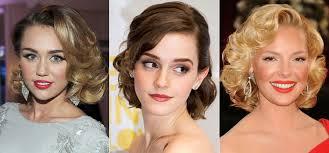 Rýchle účesy Na Krátke Vlasy Ako Urobiť účes Pre Krátke Vlasy