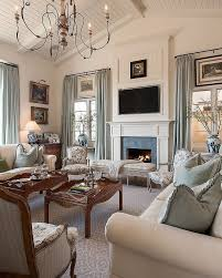Verandah's at Silverleaf - Traditional - Living Room - Phoenix - Camelot  Homes