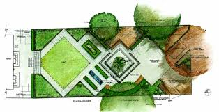 Small Picture Garden Design and Project Management Garden Design by Growing
