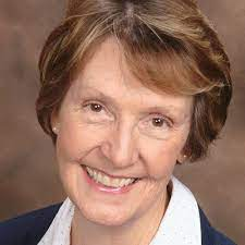 Kathy Hendricks – Convocation of Catholic Leaders