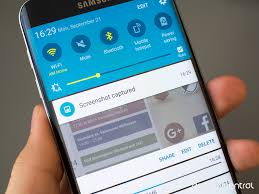 How to take a screenshot on the Galaxy S6 edge+ | Android Central