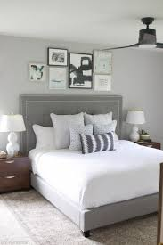 Neutral Bedroom Reveal with Lowe's Home Improvement