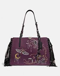 DREAMER TOTE 34 WITH TATTOO ...