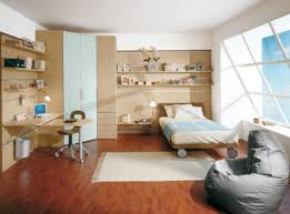 Simple Bedroom Decoration Modern Simple Bedroom For Boys Boys Bedrooms Decorating Ideas