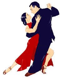 Risultati immagini per tango ballo gif