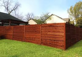 Horizontal Wooden Fences Buy Horizontal Wood Fence Panels Fencing