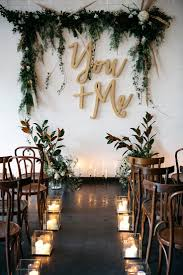 Wedding Ceremony Decorations 17 Best Ideas About Wedding Aisle Lanterns On Pinterest Simple