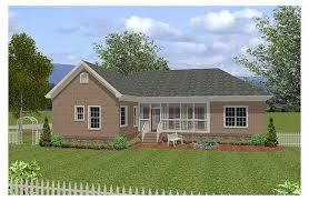 Small Picture 4 Bedroom House Full Family House Plans 4 Bedrooms From
