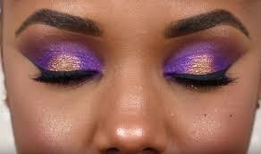 flirty and coy mardi gras makeup looks guaranteed to drop jaws