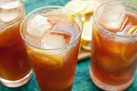 basic iced tea