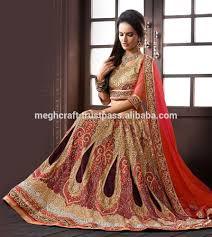 Bridal Lehenga Choli Designs With Price Designer Beaded Hand Embroidered Bridal Lehenga Wedding Lehenga Choli Bollywood Ghagra View Bridal Lehenga Designer Chaniya Choli Megh Product