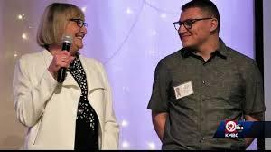 Philanthropist founds autism center to honor grandson