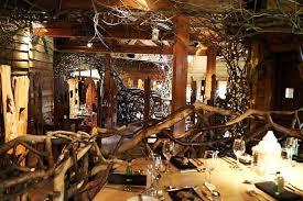 Treehouse Restaurant Alnwick Northumberland  Retail Design BlogThe Treehouse Alnwick