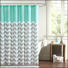 bed bath and beyond extra long shower curtain bathroom wonderful colorful fabric shower curtains colorful within
