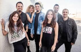 Image result for esperanza de vida singers