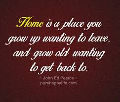 Missing Home Quotes Cool Missing Home After Marriage Quotes The Random Vibez