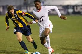 Former UConn Soccer Star Cyle Larin at the Center of Major Contract Dispute  - The UConn Blog