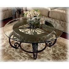 ashley furniture round end tables furniture living room cocktail table ashley furniture bedside tables