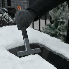 <b>Baseus</b> Car <b>Snow Ice Scraper</b> Shovel Remover Tool Window ...