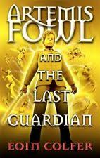 item 3 artemis fowl and the last guardian by colfer eoin book the fast free post artemis fowl and the last guardian by colfer eoin book the